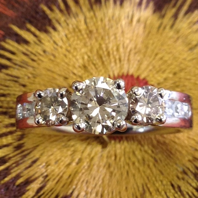 Bridal Diamonds Ocala