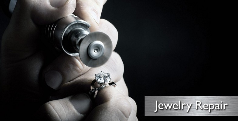 Master Craftsman Jewelry Repair